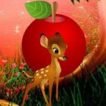 Save The Jungle Deer