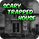 Scary Trapped House Escape