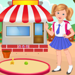 School Girl Escape Games4King
