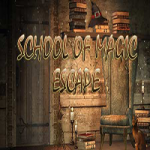 School Of Magic Escape