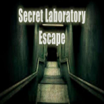 Secret Laboratory Escape