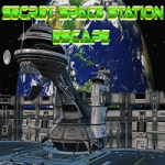 Secret Space Station Escape 2