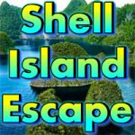 Shell Island Escape
