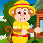 Simian Monkey Rescue