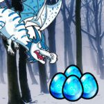 Snow Dragon Forest Escape