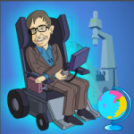 Stephen Hawking House Escape