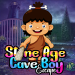 Stone Age Cave Boy Escape
