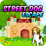 Street Dog Escape AvmGames