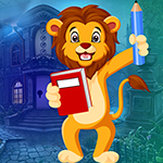 Studying Lion Escape