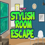 Stylish Room Escape