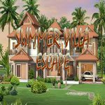 Summer Villa Escape 2