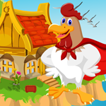 Super Hen Rescue