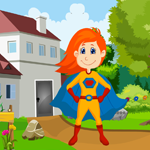 Superhero Kid Rescue