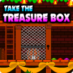 Take The Treasure Box