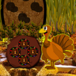 Thanksgiving Labyrinth Escape