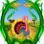 Thanksgiving Maize Farm Escape