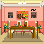 Thanksgiving Pink Room Escape
