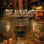 The Alchemists House