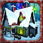 The Frozen Sleigh Shoe Maker House Escape
