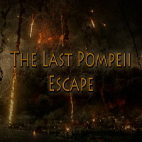 The Last Pompeii Escape