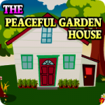 The Peaceful Garden House Escape