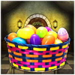 To Find The Easter Basket