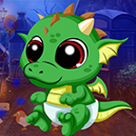 Tot Dragon Rescue