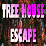 Tree House Escape 8BGames