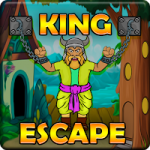 Tree House King Escape