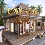 Tropical House Escape