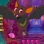 Truculent Bat Escape
