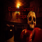 Undead Survival Escape