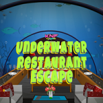 Underwater Restaurant Escape