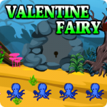 Valentine Fairy Escape