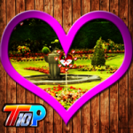Valentine Garden Escape Top10NewGames