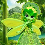 Vegetable World Fairy Rescue
