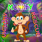 Victory Monkey Rescue