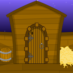 Viking Ship Escape