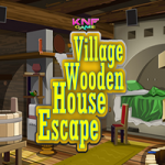 Village Wooden House Escape