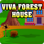 Viva Forest House Escape