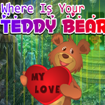 Where Is Your Teddy Bear