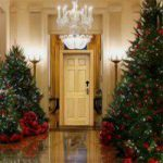 White House Christmas Escape