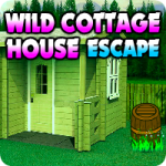 Wild Cottage House Escape