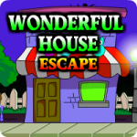 Wonderful House Escape