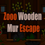 Wooden Mur Escape