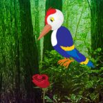 Woodpecker Forest Escape
