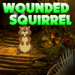 Wounded Squirrel Escape