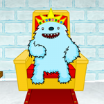 Yeti Castle Escape